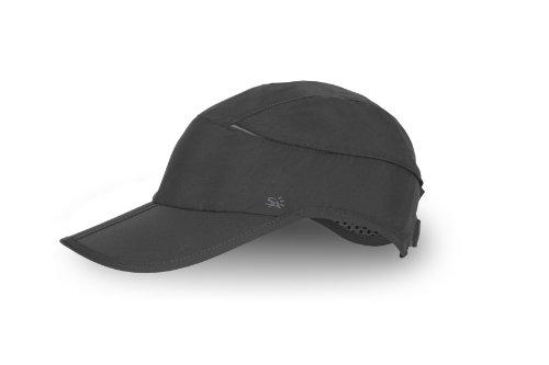 Eclipse Cap (Medium, Slate)