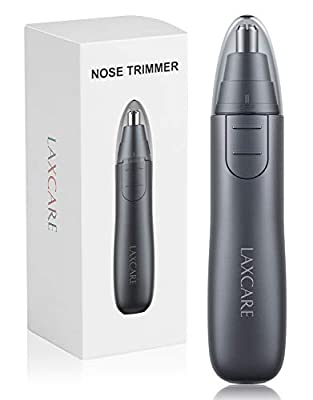 Nose Hair Trimmer Laxcare