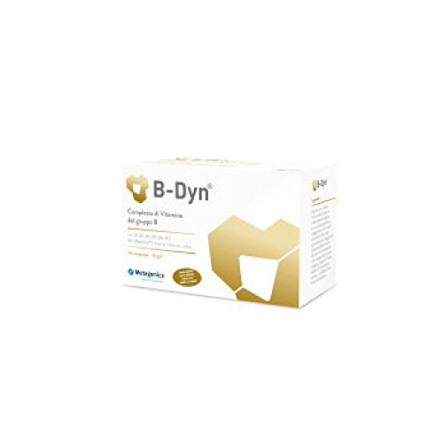Metagenics B-Dyn Integratore Alimentare 90 Compresse