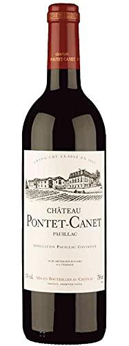 Château Pontet-Canet, 2017