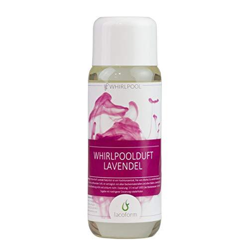 Höfer Chemie 250 ml Whirlpool Duft Lavendel für SPA und Whirlpool Duft Aroma