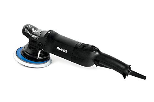RUPES BigFoot® LHR21ES STD ORBITAL POLISHER