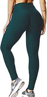 Mujer Leggins Pantalones Deportivos,Mallas Pantalones