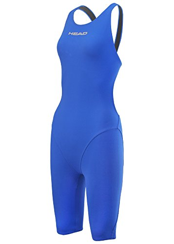 Badpak Liquid Power KNEE–OPEN BACK Lady