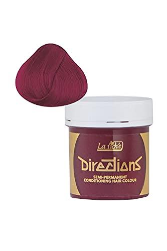 La Riche Semi Permanent Haarfarbe, tulip, 1er Pack, (1x 89 ml)