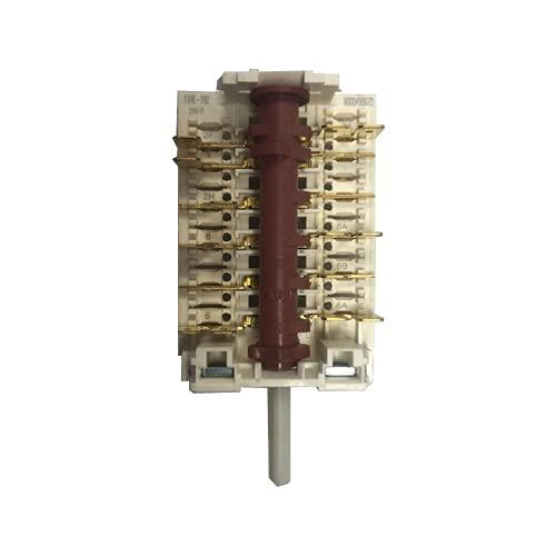 Desconocido Conmutador Horno Balay 3HB503NM, 9000498672, 11HE-192