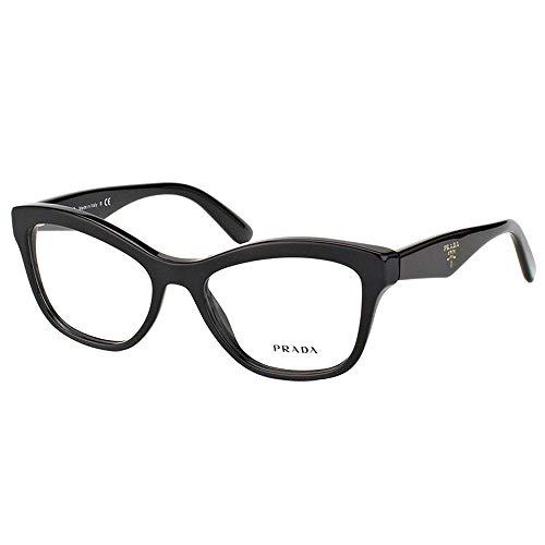 Prada Damen Brillen PR 29RV, 1AB1O1, 54