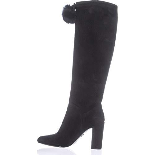 MICHAEL MICHAEL KORS REMI BOOT Laarzen femmes Zwart - 36 EU - Hoge laarzen