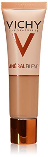 Vichy MINERALBLEND Make-up 09 agate, 1er Pack(1 x 30 milliliters)