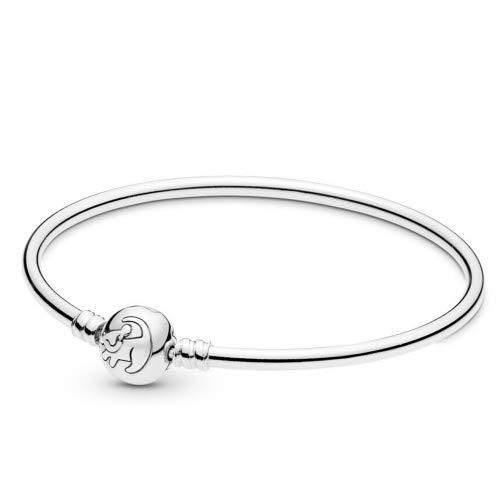 Pandora Simba The Lion King Disney Armreif 598047CCZ Armbandgröße 19cm