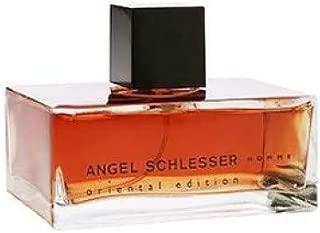 Angel Schlesser Homme Oriental Edition by Angel Schlesser 75ml eau de Toilette