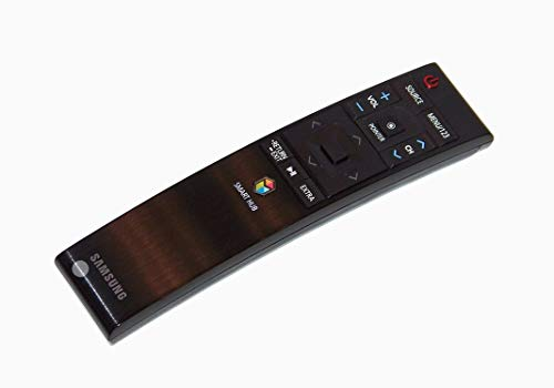 OEM Samsung Remote Control Shipped with UN65JS8500, UN65JS8500F, UN65JS8500FXZA