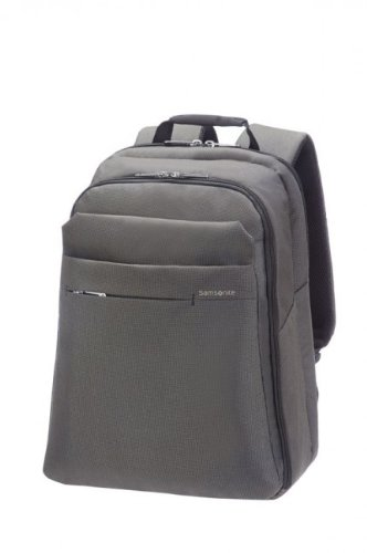Samsonite 8000448 Zaino Porta PC, 15'-16', Grigio