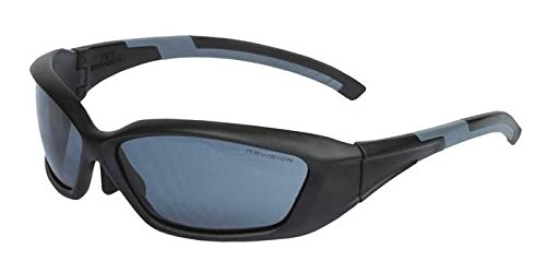 Revision Brille Hellfly Black/Polarized