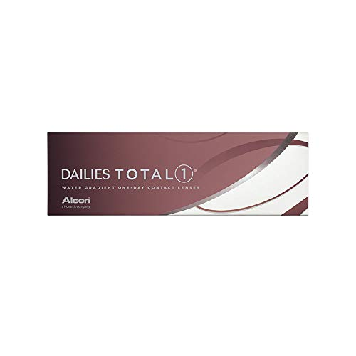 ALCON DAILIES TOTAL-1 30 linsen