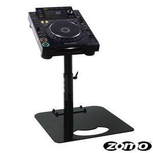 Zomo Pro P-2000 - Soporte para 1 CDJ-2000, color negro