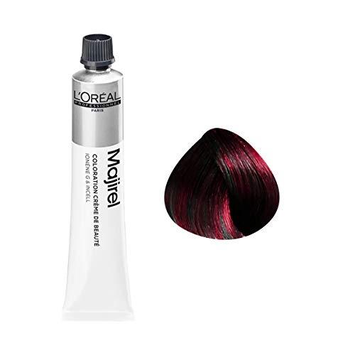 L\'Oréal Professionnel Majicontrast magenta rot Strähnenfarbe, 50 ml