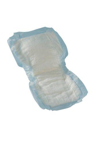 Lillilight Supreme Leichte Einwegeinlagen, Maxi - 1030 ml, 28 Stück