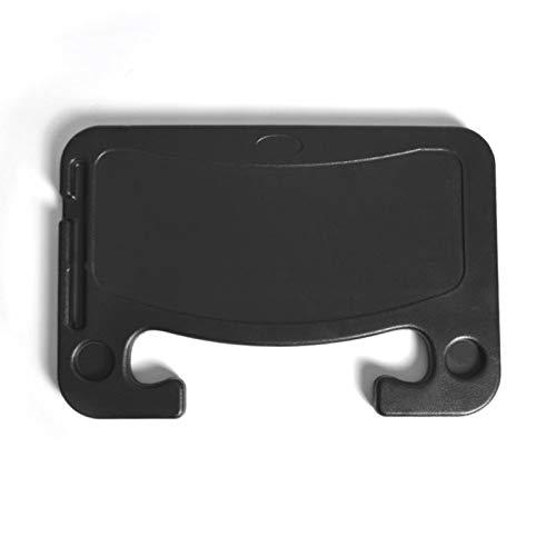 UJULUJ Steering Wheel Desk, Table Steering Wheel Tray Eating Laptop Stand Table Holder Great Gift For Constant Travelers, Fits Vehicles Steering Wheels