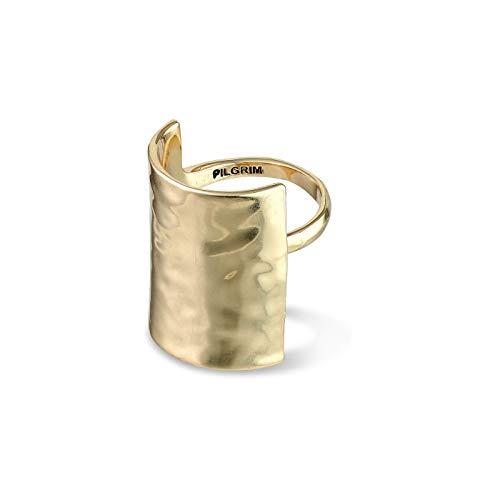 Pilgrim Ring Yggdrasil- vergoldet