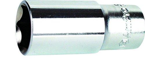 Ampro T335511 Douille Longue 1/2\