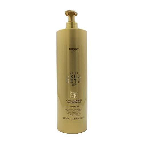 Dikson ArgaBeta Up Capelli Colorati Shampoo 1 Liter
