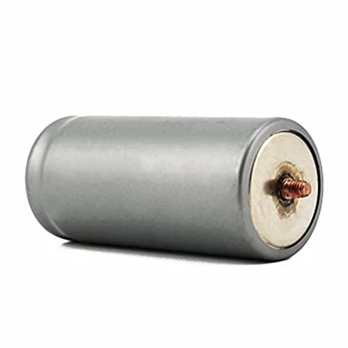 Batería 3.2V 32650 Batería 9000mah LiFePO4 Batería de Litio Recargable para batería de Bicicleta eléctrica con Tornillo 6PCS