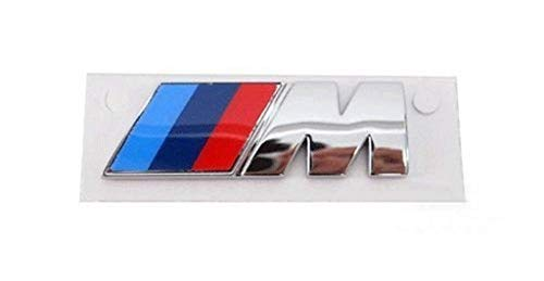 BMW Original M Sport Ala Lateral Insignia Emblema 51148058881