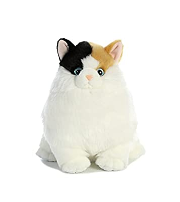 "Aurora - Cats - 9.5"" Munchy Calico,Multi"