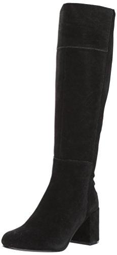 Very Volatile Women's Wynter Riding Boot Black Size: 5 UK