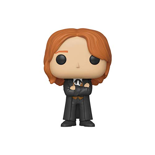 Pop! Figura De Vinil: Harry Potter: Harry Potter - Fred Weasley (Yule)