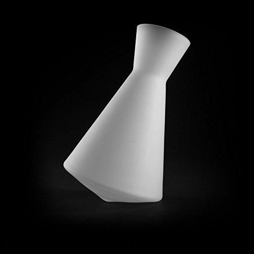 Sempli Vaso-Aqua ICE, Frosted Water Carafe in Gift box