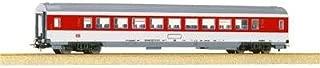 Piko 57610Passenger Car 1st Class Ic + Red Window Tape