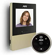 Ayr Digitale videorecorder met WLAN 760-N, nikkel mat, 0