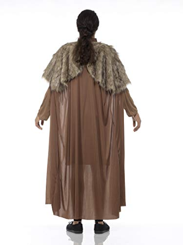 Karnival Costumes  – Ritter Kostüm für Herren Taille L - 5