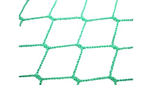 Anhängernetz von 2,2x1,2m bis 8x3,5m mit und ohne Expanderseil Abdecknetz Container 2,5 x 1,5 m knotenlos 250 x 150 cm … (Ohne Expanderseil, 2,5x1,5m)
