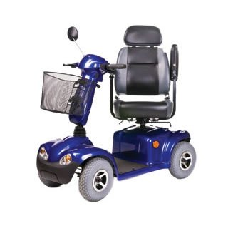 Days Healthcare ST4 Mobility Scooter