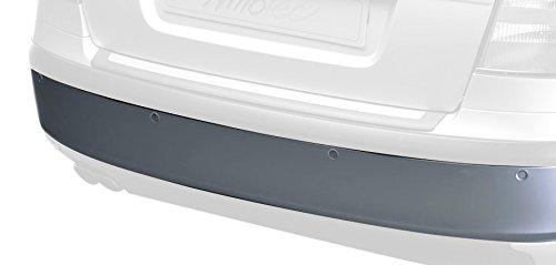 milotec 60704-Rear Bumper