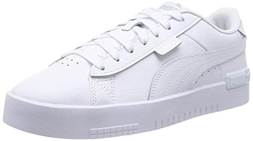 Puma Jada, Zapatillas Deportivas Mujer, White White Si, 37 EU