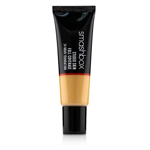 Smashbox Skin Full Coverage 24 Hour Foundation-3.02 Medium Neutral Olive