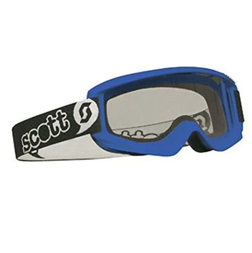 Scott Sports Agent Mini Youth Goggles, (Blue)