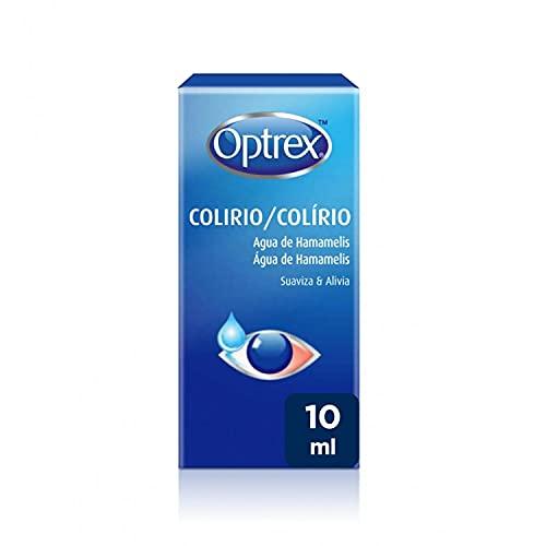 Optrex Colirio Agua De Hamamelis
