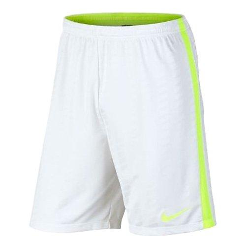Nike M Short Acdmy Jaq K - Pantaloncini per Uomo, Colore Bianco, Taglia 2XL