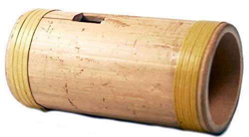 Terrpain Trading Ltd Fair Trade vietnamese Vietnam bamboe vogel imitatie fluitje koekje vogel Call