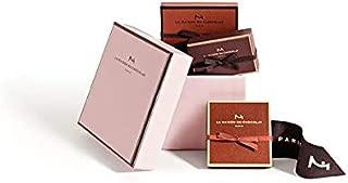 メゾンデュショコラ ボワット シャポー アンコリ 1箱 メゾンドショコラ チョコレート ホワイトデー ギフト
