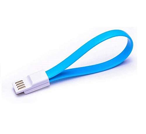 Shot Case Cable magnético para iPhone 11 (Conector Lighting USB para Llavero,...