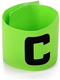 Soccers - Football Captain Armband Arm Band Leader Competition Soccer Gift Soccer Captain Armband Group Armband Football T...