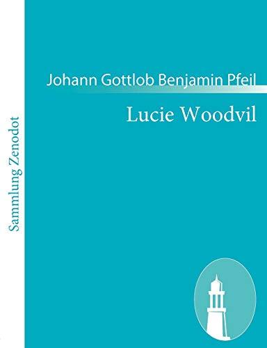Lucie Woodvil: Ein bürgerliches Trauerspiel in fünf Handlungen