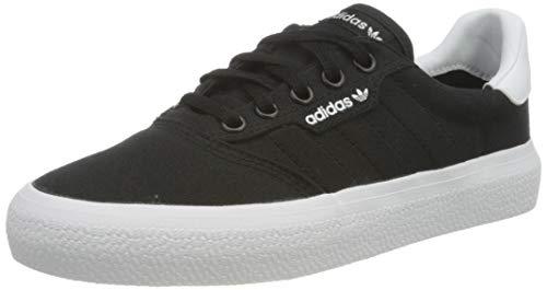 adidas 3Mc, Sneaker Unisex Adulto, Core Black/Core Black/Footwear White, 42 EU