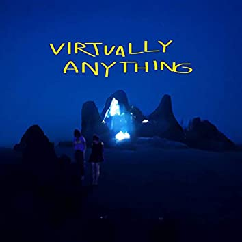 Virtually Anything (feat. Sophie Meiers)